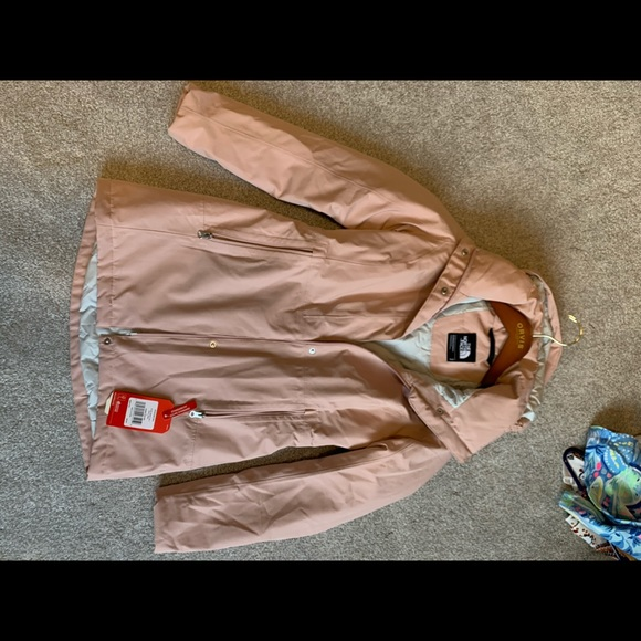The North Face quilted Jacket - Women's